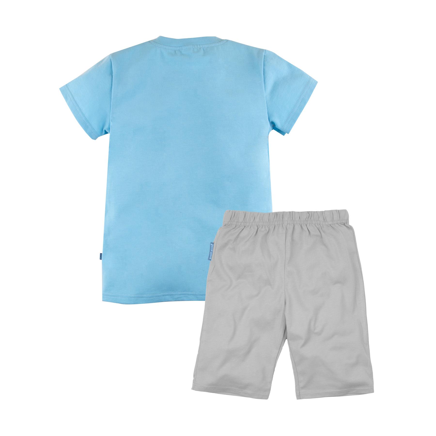 Детская пижама для мальчиков спб